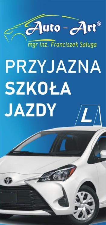 reklama auto-art bytom