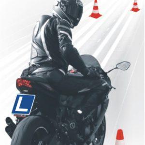 szkolenie na motocyklu przez Auto-Art